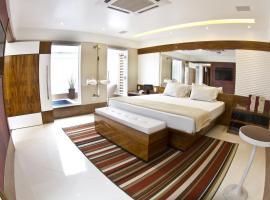 صور الفندق: Corinto Hotel