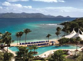 A picture of the hotel: St. Thomas Great Bay Resort