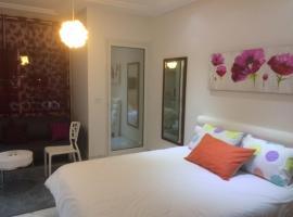 Hotel Foto: Apartment Tunis