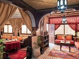 Hotel photo: Riad Atlas Prestige