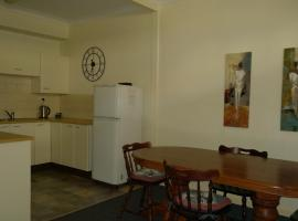 Hotel Photo: Armidale Ace Apartments