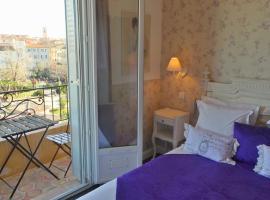 Hotel Photo: Hotel Relais Du Postillon