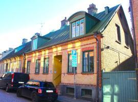 Hotel near Lund