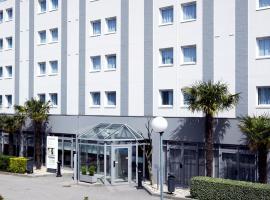 होटल की एक तस्वीर: Campanile Lyon Ouest Tassin