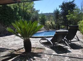 Hotel photo: Villa Sa Capsana