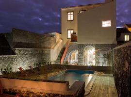 Hotel photo: Azorean Urban Lodge