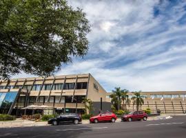 Hình ảnh khách sạn: Premium Vila Velha Hotel
