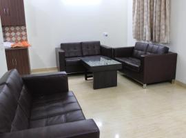 Hotel photo: Indira Homes