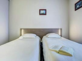 Hotel photo: Appart'City Rennes Ouest