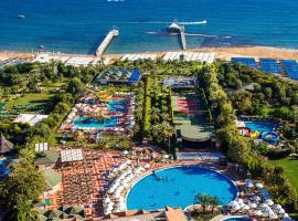 Hotel Photo: Sentido Turan Prince