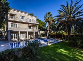 Fotos de Hotel: Villa Split