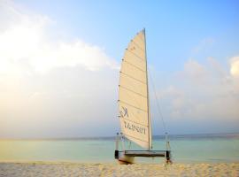 Hotel Photo: Biyadhoo Island Resort