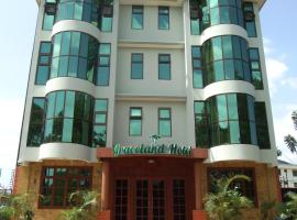 Hotel near Arusha