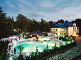 Hotel photo: Hotel Anna-Kristina