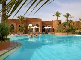 Hotel photo: Residence Dar Lamia Marrakech