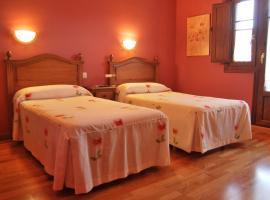 Hotel photo: La Becada de Buelna