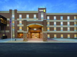 Hotel Photo: Home2 Suites by Hilton Sioux Falls Sanford Medical Center