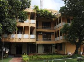 Zdjęcie hotelu: Hotel Pillaiyar Inn