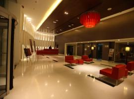 A picture of the hotel: Keys Select Hotel Pimpri- Pune