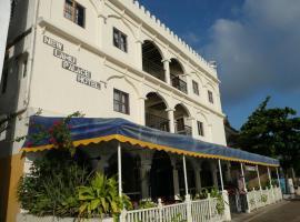Hotel foto: Lamu Palace Hotel