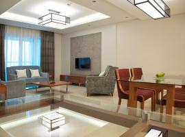 Hotel photo: Millennium Executive Apartments Muscat