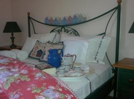 Hotel photo: Aguda Beachfront Apartment