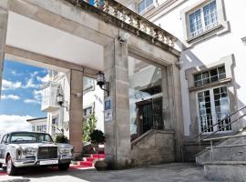 Фотография гостиницы: Parador de Ferrol
