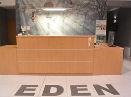 Hotel photo: Hotel Eden