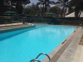 Hotel photo: Boma Inn Eldoret