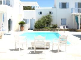 Zdjęcie hotelu: Mare Mare Mykonos