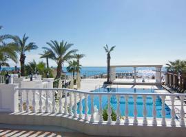 Hotel photo: Onkel Resort Hotel