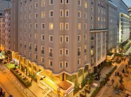 Hotel photo: Golden Age Hotel
