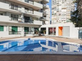 A picture of the hotel: Apartamentos Michel Angelo Benidorm