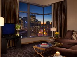Hotel Photo: Millennium Times Square New York