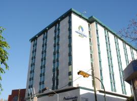 Hotel near Mexikó