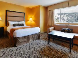 Hotel photo: Prestige Inn Golden