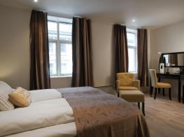 Hotel near Берген