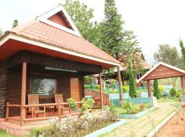 Hotel photo: Hill Top Villa Hotel