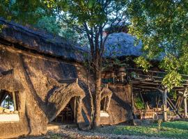 A picture of the hotel: Musango Safari Lodge