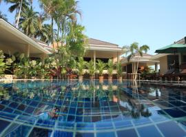 Hotel photo: Baan Sawan Samui Resort