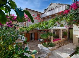 Photo de l'hôtel: Villa Alma Komiza Island Vis