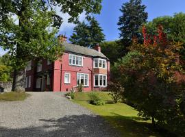 Hotel Photo: Torrdarach House