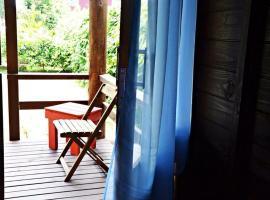 Hotel Photo: Banzai Bangalôs