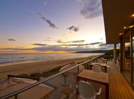 Hotel photo: The Ocean View Luxury Guesthouse