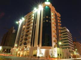 Hotel photo: Al Jawhara Hotel Apartments