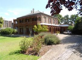 Hotel photo: 141 High Street Bed and Breakfast