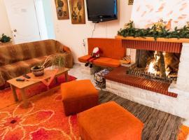 Hotel photo: Artemis
