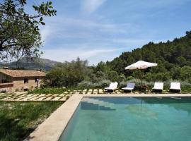 Hotel fotografie: Villa Pascol