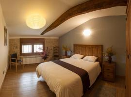 Hotel photo: Casa Rural Aranaratxe