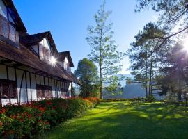 Hotel Photo: The Lakehouse Cameron Highlands